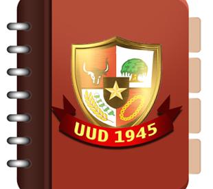 laporan amandemen UUD 1945