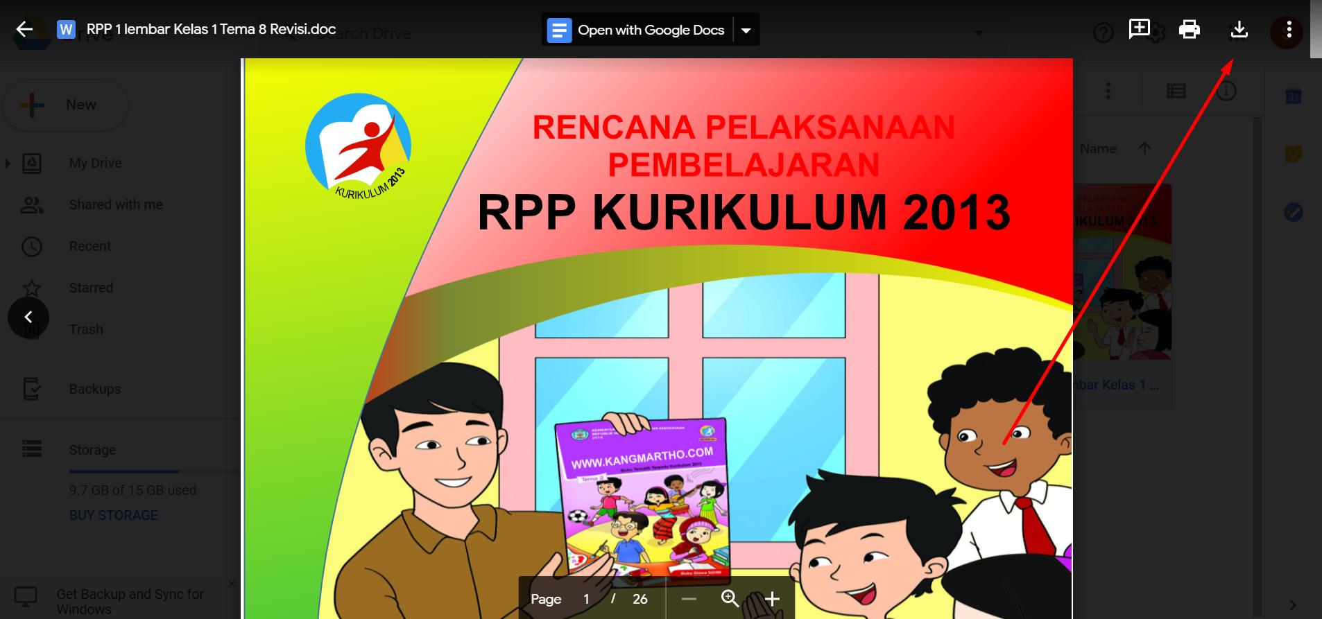 buku bahasa indonesia untuk kuliah semester 1